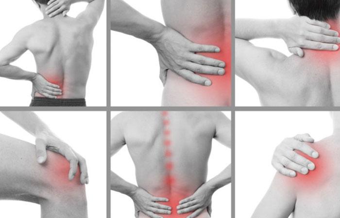 dolori muscolo-articolari